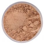 PURE MAGIC LIGHT MEDIUM HONEY  MINERAL FOUNDATION FULL COVER